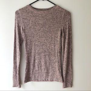 Long Sleeve Aeropostale Shirt | Size Small EC